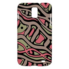 Decorative abstract art Samsung Galaxy S II Skyrocket Hardshell Case