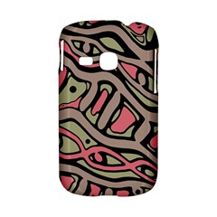Decorative abstract art Samsung Galaxy S6310 Hardshell Case