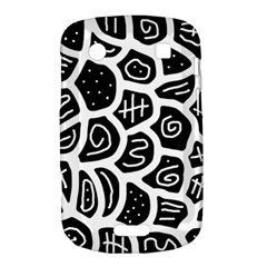 Black and white playful design Bold Touch 9900 9930