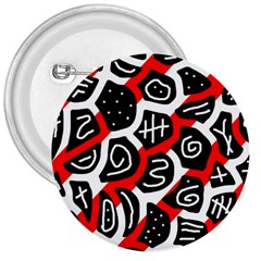 Red playful design 3  Buttons