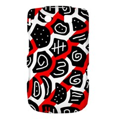 Red playful design Torch 9800 9810