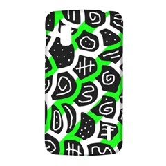 Green playful design LG Nexus 4