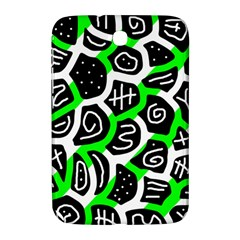 Green playful design Samsung Galaxy Note 8.0 N5100 Hardshell Case