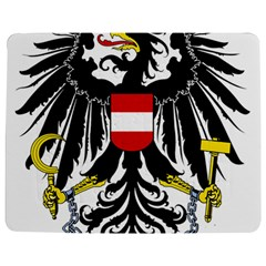 Coat of Arms of Austria Jigsaw Puzzle Photo Stand (Rectangular)