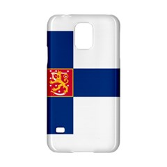 State Flag of Finland  Samsung Galaxy S5 Hardshell Case