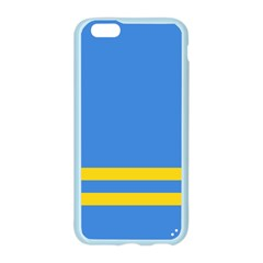 Flag of Aruba Apple Seamless iPhone 6/6S Case (Color)