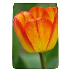Orange Tulip M Flap Covers (s)