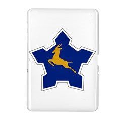 Roundel of the South African Air Force, 1958-1981 Samsung Galaxy Tab 2 (10.1 ) P5100 Hardshell Case