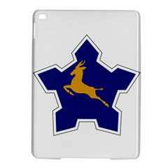 Roundel of the South African Air Force, 1958-1981 iPad Air 2 Hardshell Cases