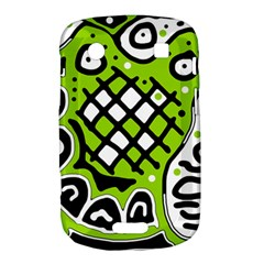 Green high art abstraction Bold Touch 9900 9930