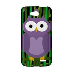 Purple owl LG L90 D410