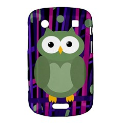 Green and purple owl Bold Touch 9900 9930