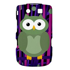 Green and purple owl Torch 9800 9810