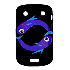 Blue fishes Bold Touch 9900 9930