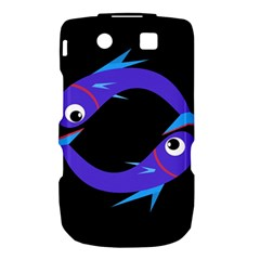 Blue fishes Torch 9800 9810