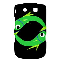 Green fishes Torch 9800 9810