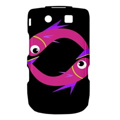 Magenta fishes Torch 9800 9810