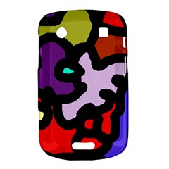 Colorful abstraction by Moma Bold Touch 9900 9930