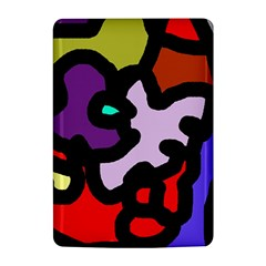 Colorful abstraction by Moma Kindle 4