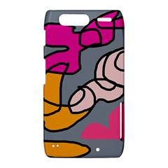Colorful abstract design by Moma Motorola Droid Razr XT912