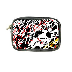 Colorful chaos by Moma Coin Purse