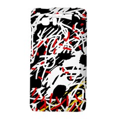 Colorful chaos by Moma HTC Vivid / Raider 4G Hardshell Case