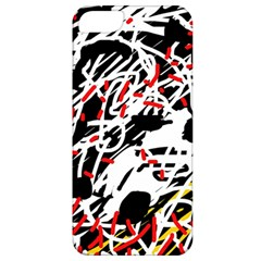 Colorful chaos by Moma Apple iPhone 5 Classic Hardshell Case