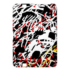 Colorful chaos by Moma Kindle Fire HD 8.9