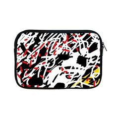 Colorful chaos by Moma Apple iPad Mini Zipper Cases