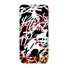 Colorful chaos by Moma HTC One Mini (601e) M4 Hardshell Case