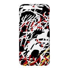 Colorful chaos by Moma Apple iPhone 6 Plus/6S Plus Hardshell Case
