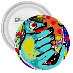 Abstract animal 3  Buttons