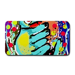 Abstract animal Medium Bar Mats