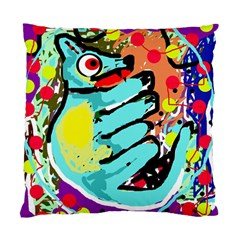 Abstract animal Standard Cushion Case (One Side)