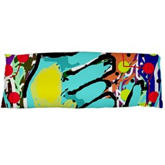 Abstract animal Body Pillow Case (Dakimakura)