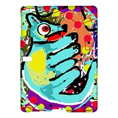 Abstract animal Samsung Galaxy Tab S (10.5 ) Hardshell Case