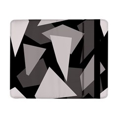 Simple gray abstraction Samsung Galaxy Tab Pro 8.4  Flip Case
