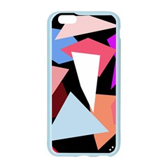 Colorful geometrical design Apple Seamless iPhone 6/6S Case (Color)