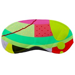 Colorful abstraction by Moma Sleeping Masks