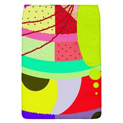 Colorful abstraction by Moma Flap Covers (S)