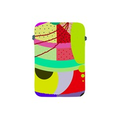 Colorful abstraction by Moma Apple iPad Mini Protective Soft Cases