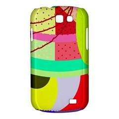 Colorful abstraction by Moma Samsung Galaxy Express I8730 Hardshell Case