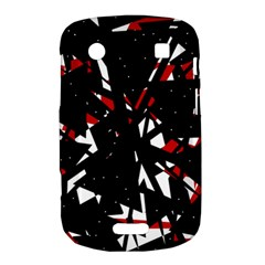 Black, red and white chaos Bold Touch 9900 9930