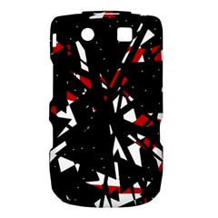 Black, red and white chaos Torch 9800 9810