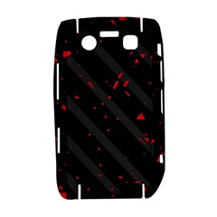 Black and red Bold 9700