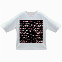 Red freedam Infant/Toddler T-Shirts