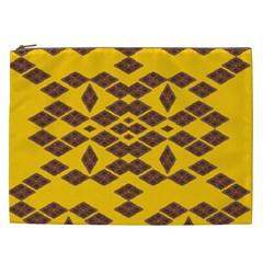 Jggjgj Cosmetic Bag (xxl)
