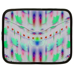 Rainbows In The Moonshine Netbook Case (XXL)
