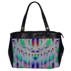 Rainbows In The Moonshine Office Handbags