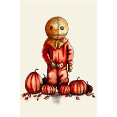 Trick R Treat Sam 5.5  x 8.5  Notebooks